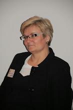 Photo: Jadwiga Borkiet - koordynator, trener