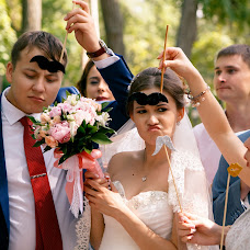 Wedding photographer Artem Bescennyy (bestsenny). Photo of 20.04.2016