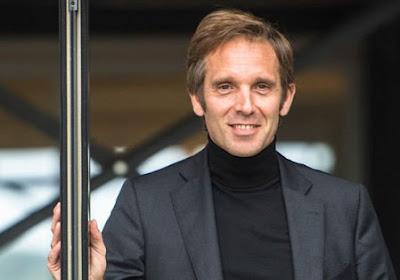 Le président de La Louvière a sa proposition pour améliorer la formation des jeunes dans les clubs amateurs