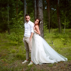 Wedding photographer Oksana Bogdanova (OksanaBogdanova). Photo of 29.07.2015