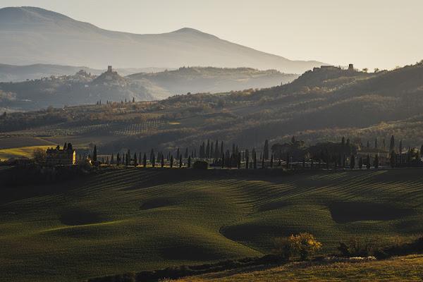 Toscana di #giannigalliphoto