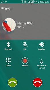 Connect Dialer Speed- screenshot thumbnail