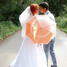 Wedding photographer Alena Chelnokova (Icelu). Photo of 07.08.2017