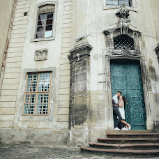 Wedding photographer Aleksandr Malysh (alexmalysh). Photo of 18.07.2018