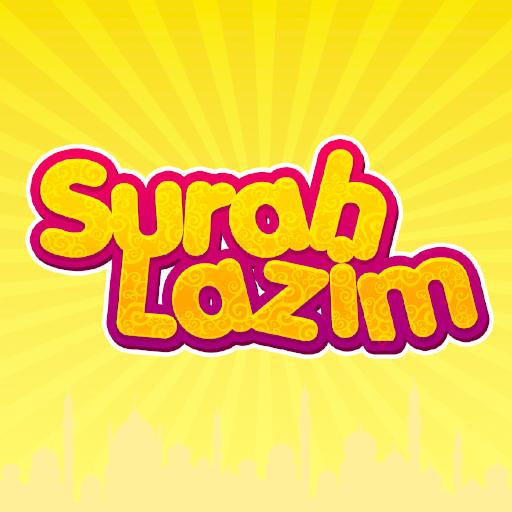 Surah Lazim & Hukum Tajwid