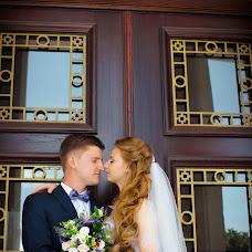 Wedding photographer Alina Orlova (AlinaOrlova). Photo of 20.10.2015