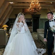 Wedding photographer Anastasiya Arestova (NastiAries). Photo of 13.02.2017