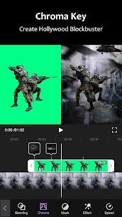 Motion Ninja Pro Video Editor MOD APK 3