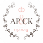 Our Wedding App - Alvin & CK