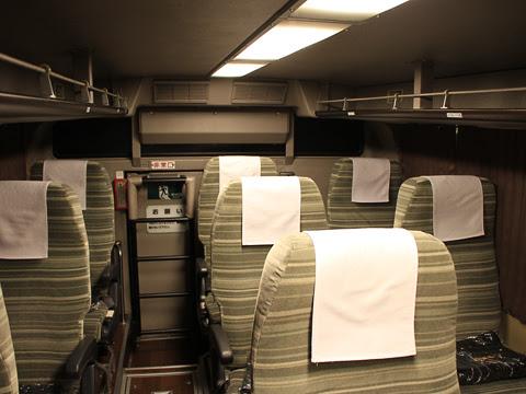 JR東海バス「ドリームなごや1号」 ・918_05 車内_03