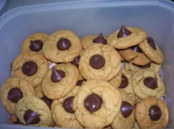 Kiss! Kiss! Kiss! Cookies !!! Recipe