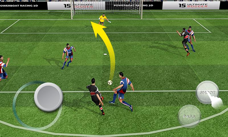 best games for android 4-4-2 soccer magazine