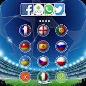APPLock Crazy Euro 2016
