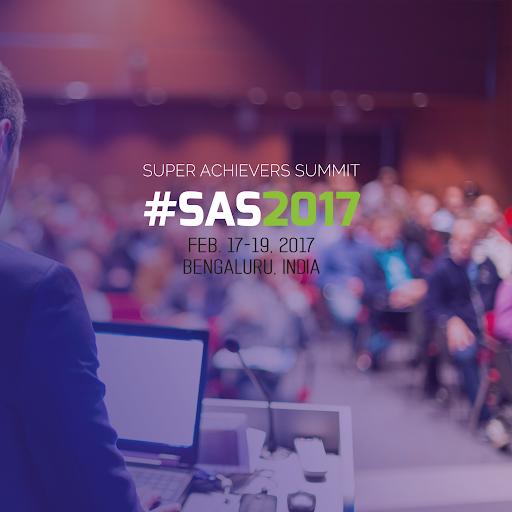 SAS2017 screenshot