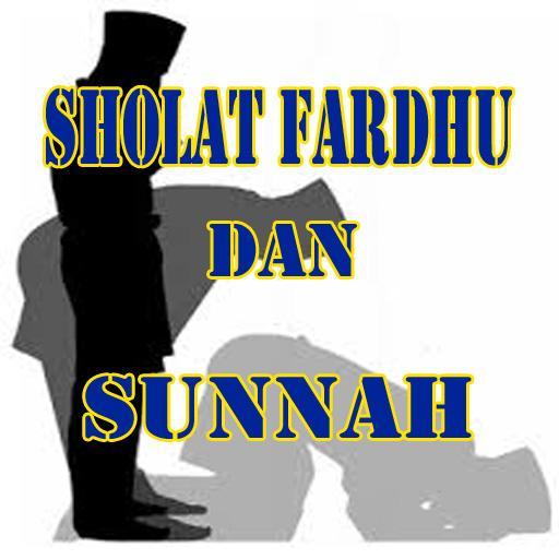 Niat Sholat Fardhu dan Sunnah