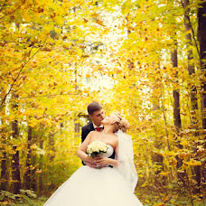 Wedding photographer Mila Antoshkina (milavangogh). Photo of 03.10.2015