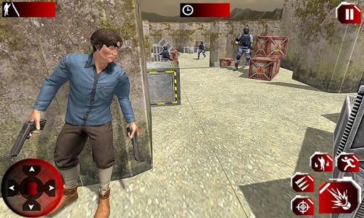 Modern Gun Shooter Sniper Killer 1.0.1 screenshots 4