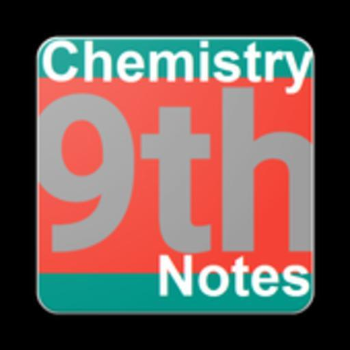 9th Class Chemistry (Complete Notes) 2019 – Applications sur Google Play
