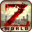 Zombie World icon