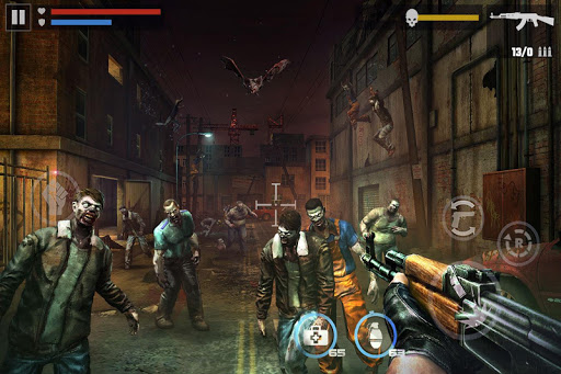 DEAD TARGET: Zombie Plague 4.36.1.1 screenshots 5