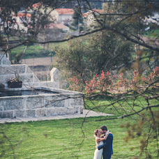 Wedding photographer Pedro Lopes (pedrolopes). Photo of 14.05.2015