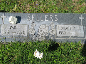 Photo: Sellers, Paul and Dorothy R.