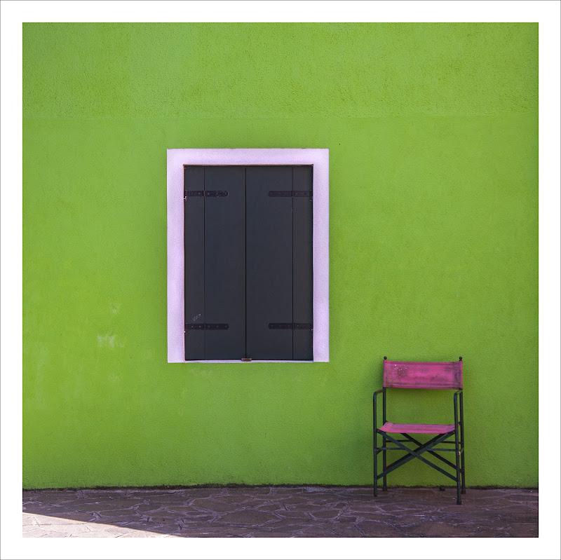 Verde Burano di AnnieMorgan