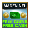 Free Cash for Madden NFL Football Prank