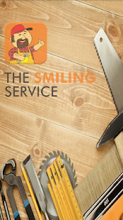 The smiling service - náhled