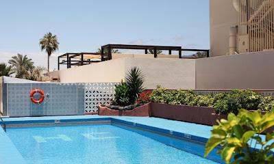 POOL - Outdoor pool