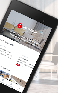 App atHome Luxembourg - Homes for Sale & Rent APK for Windows Phone