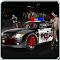 Cop Car Chase Z halloween 1.0.2 Apk