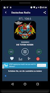 Deutsches Radio - náhled
