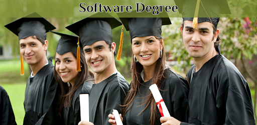 Software Degree app (apk) free download for Android/PC/Windows screenshot