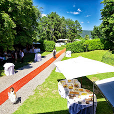 Wedding photographer Christian Milotic (milotic). Photo of 05.10.2015