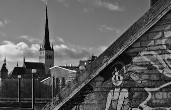 Photo: Tallinn