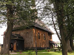 Photo: A7310051 Gora Piatkowa - kosciol Sw_Krzyza z 1757 r