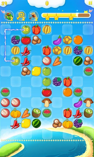 Eat Fruit Link 1.06 screenshots 6