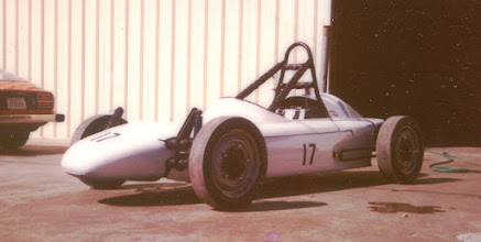 Photo: An Autodynamics FV that I have been told is a 1968 Autodynamics FV, but I cant find a chassis number, it has a scca # of 30-119 on the roll bar but I cant find any other info Submitted by Shawn Gilligan