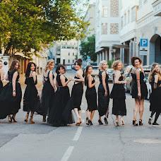 Wedding photographer Aleksandra Filimonova (filimonova). Photo of 04.06.2018