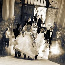 Wedding photographer Rafal Jagodzinski (jagodzinski). Photo of 25.09.2015