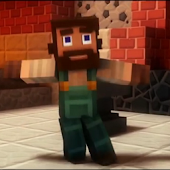 Villagers - Minecraft Parody