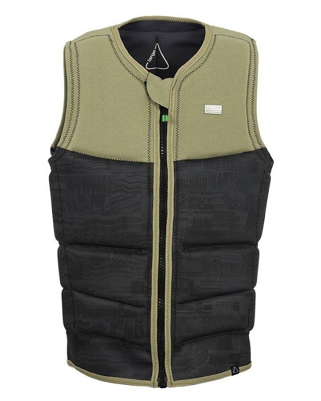 Wakeboard Impact Vests
