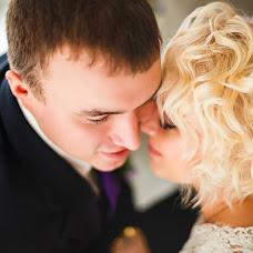 Wedding photographer Anastasiya Bugay (iZoomFoto). Photo of 30.03.2015