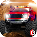 Offroad Truck Hill Racing 4x4 icon