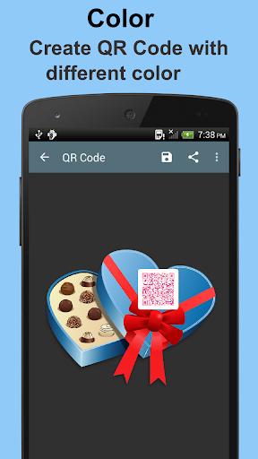 QR Code Generator screenshots 6