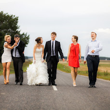 Wedding photographer Aleksandr Parshukov (Tventin). Photo of 27.10.2012