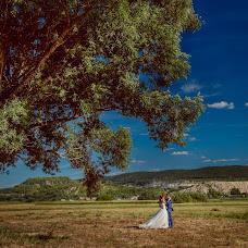 Wedding photographer Mikhail Bezdenezhnykh (Bezdeneg). Photo of 31.08.2015