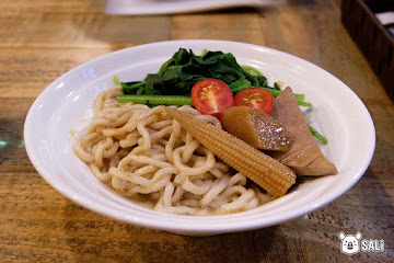 漱石·蔬食