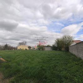 terrain à Eaunes (31)